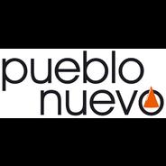 Radio Pueblo Nuevo-Logo