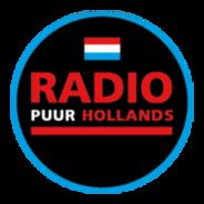Radio Puur Hollands-Logo