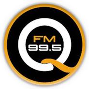 Radio Q 99.5-Logo