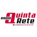Radio Quinta Rete-Logo