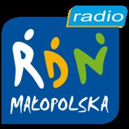 Radio RDN Malopolska-Logo