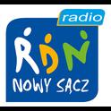 Radio RDN Nowy Sacz-Logo