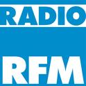 Radio RFM-Logo