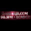 Radio RJR-Logo