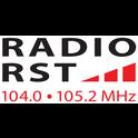Radio RST-Logo
