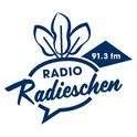 Radio Radieschen-Logo