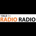 Radio Radio 106.8-Logo