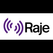 RAJE-Logo