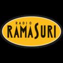 Radio Ramasuri-Logo