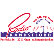 Radio Randsfjord-Logo