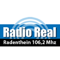 Radio Real-Logo