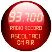 Radio Record-Logo