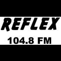 Radio Reflex-Logo