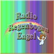 Radio Regenbogen Engel-Logo