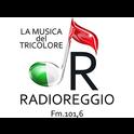 Radio Reggio-Logo