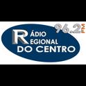 Rádio Regional Centro-Logo