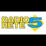 Radio Rete 5-Logo