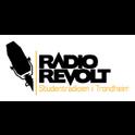 Radio Revolt-Logo