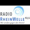 Radio Rheinwelle 92.5-Logo