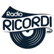Radio Ricordi-Logo