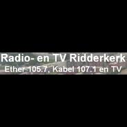 Radio Ridderkerk-Logo