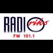 Radio Riks Oslo-Logo