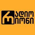 Radio Rioni-Logo