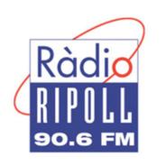 Ràdio Ripoll-Logo