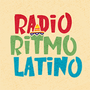 Radio Ritmo Latino-Logo