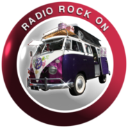Radio Rock On-Logo