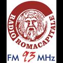 Radio Roma Capitale-Logo