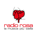 Radio Rosa-Logo