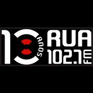 Rádio Rua FM-Logo