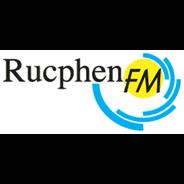 Radio Rucphen FM-Logo