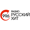 Radio Russkij Hit-Logo