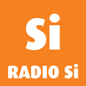 Radio Slovenija International - Radio Si-Logo