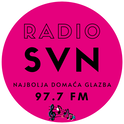 Radio SVN-Logo