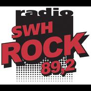 Radio SWH Rock-Logo