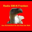 Radio SW-N Franken-Logo