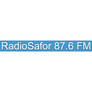 Radio Safor 97.6 FM-Logo