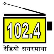 Radio Sagarmatha-Logo