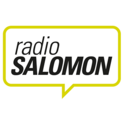 Radio Saloman-Logo