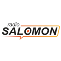 Radio Salomon-Logo