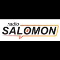 Radio Salomon-Logo