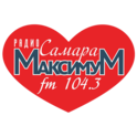 Radio Samara Maximum-Logo
