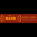 Radio Sana-Logo