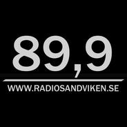 Radio Sandviken-Logo