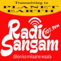 Radio Sangam-Logo