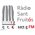 Ràdio Sant Fruitós-Logo