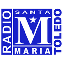Radio Santa María-Logo